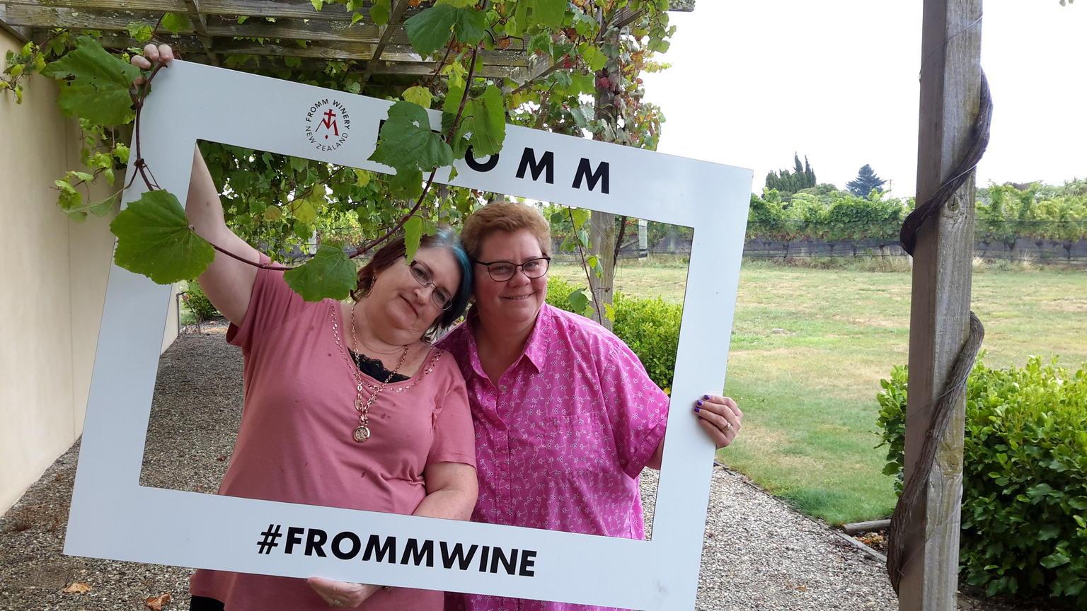MAIS FOTOS, Picton Shore Excursion : Marlborough Wine Tour