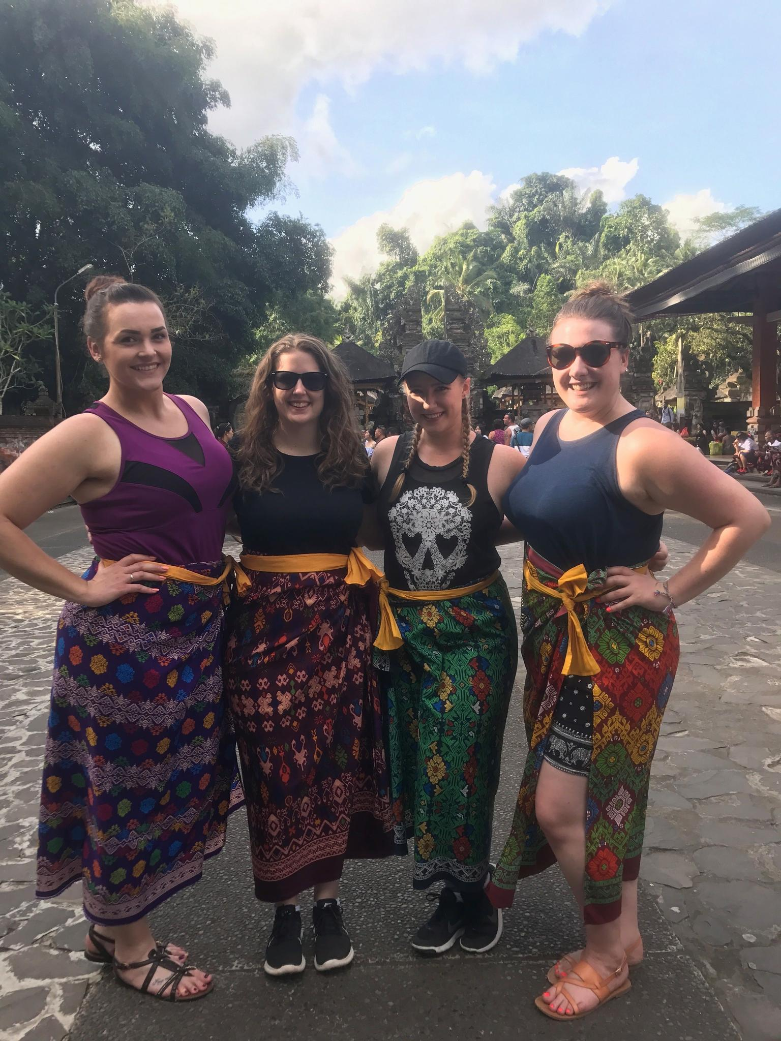 MÁS FOTOS, Private Full-Day Tour: Balinese Temples and Rice Terraces