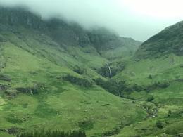 View from The Three Sisters area near Glencoe. , Thomas J - July 2017