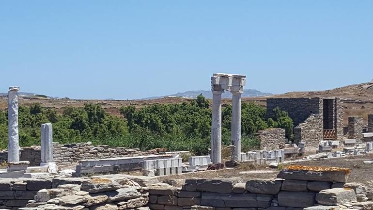 Delos Day Trip from Mykonos
