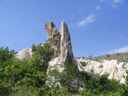 2-Day Cappadocia Trip from Kayseri, Blanca - January 2013
