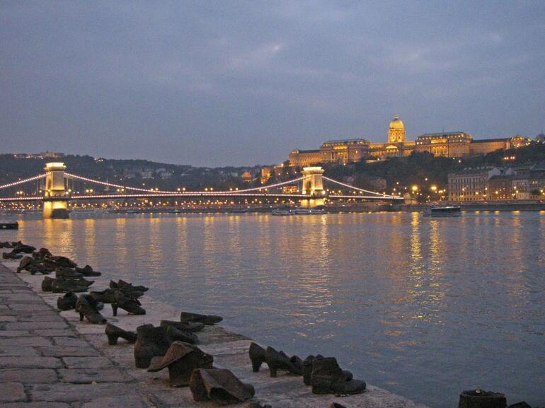 Budapest Shoes -