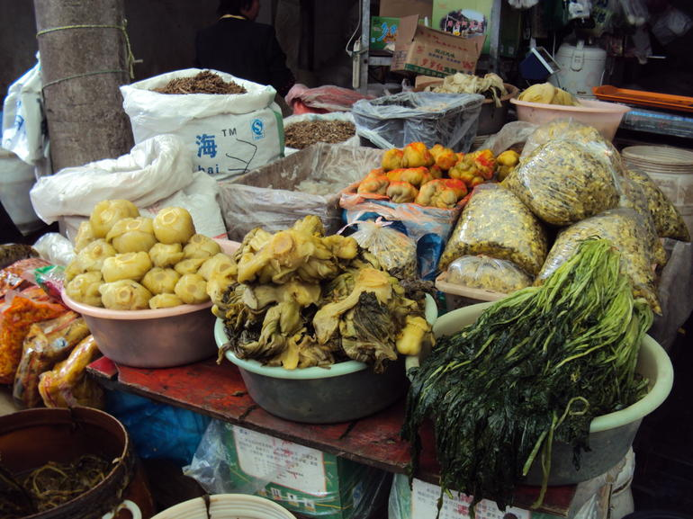 Private 2-Hour Farmers' Market Tour in Shanghai photo 6
