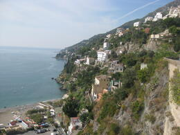 Amalfi Coast , Jamil W - October 2011