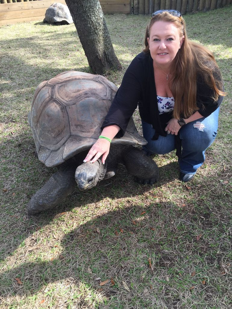Skip the Line: ZooTampa at Lowry Park Admission Ticket