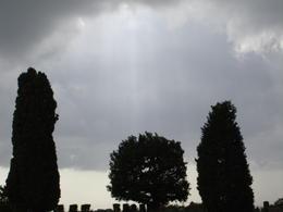 Sun rays , Duayne K - June 2012