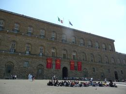 Pitti Palace, Philippa Burne - July 2011