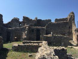 Pompeii , David A - September 2015