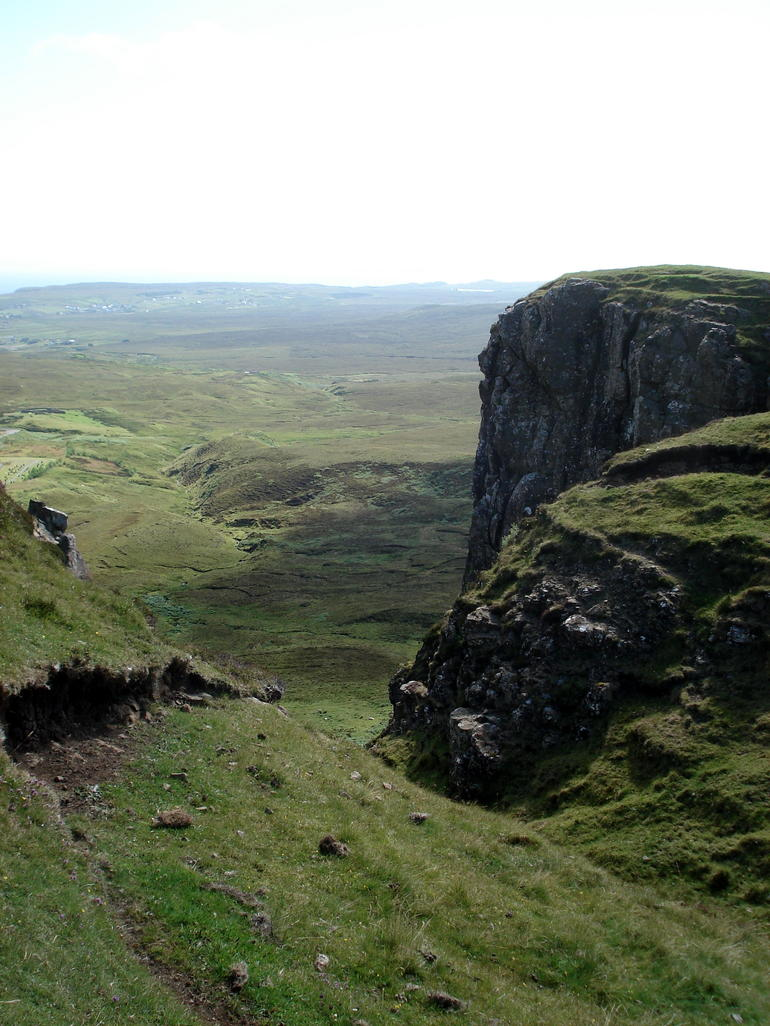 Quiraing - Edinburgh