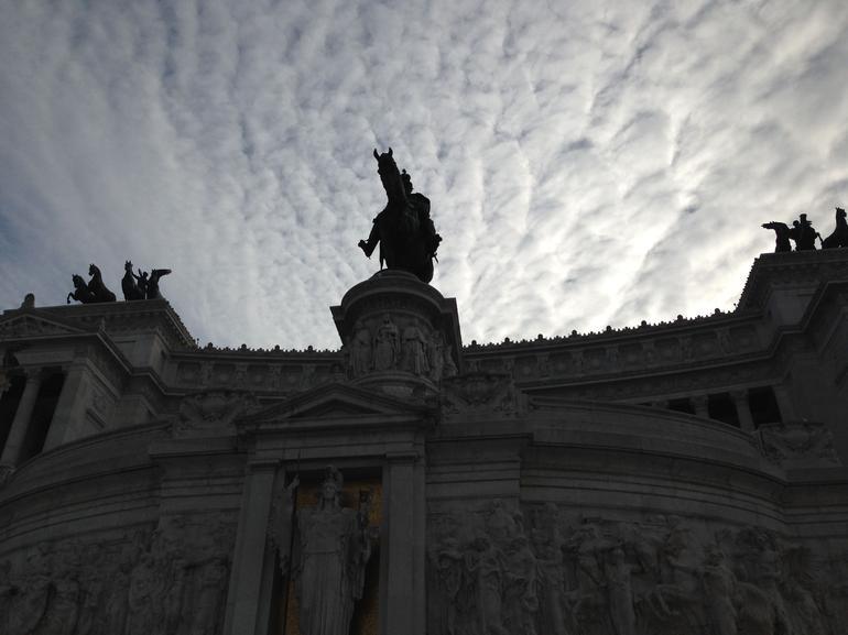Rom 1 - Rome