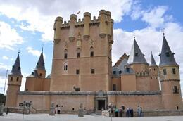 Segovia - October 2009