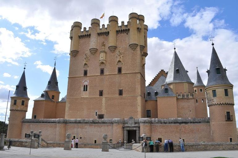 Segovia - Madrid
