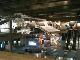 Space Age Exhibits - June 2011