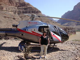 Great experience , Keeley S - April 2012
