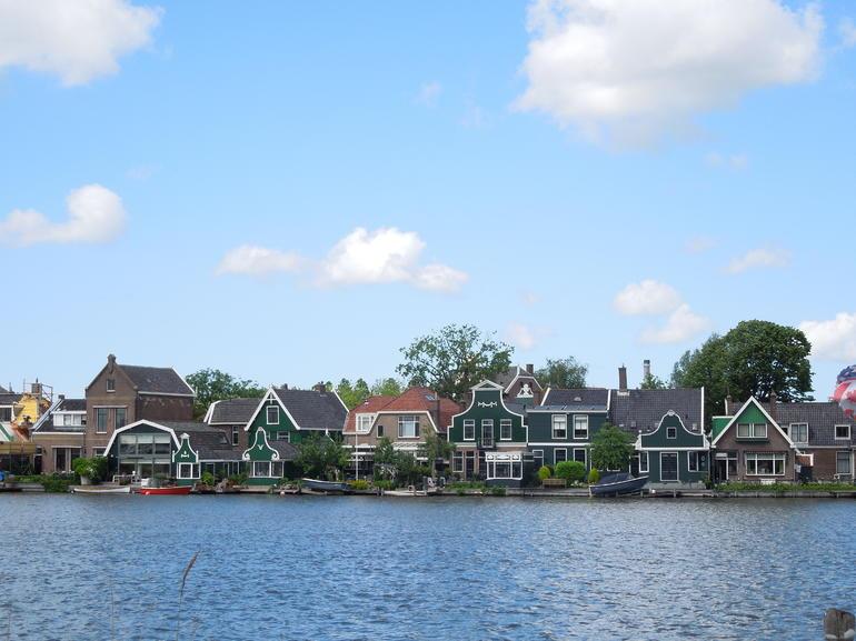 Zaanse Schans June 2013 - Amsterdam