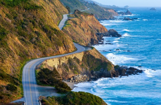 Ultimate Summer Road Trip: San Francisco to Los Angeles
