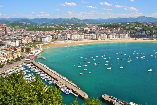6 Highlights of the Basque Country in Spain