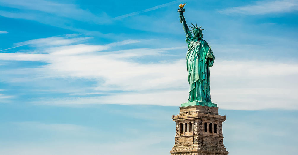 Statue Of Liberty And Ellis Island Guided Tour New York City - Where is the statue of liberty located