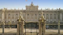 Royal Palace (Palacio Real)