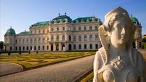 Belvedere Palace (Schloss Belvedere)