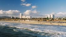 Santa Monica Beach & Pier