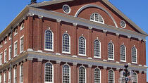Faneuil Hall Marketplace - Atracciones de Boston