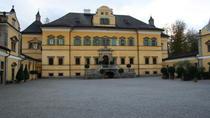 Hellbrunn Castle (Schloss Hellbrun)