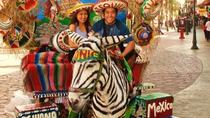 Mexico tours from San Diego