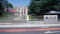 Palast der Vereinten Nationen (Palais des Nations Unis)