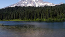 Mount Rainier Nationalpark - Attraktionen in Seattle