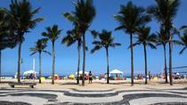 Copacabana Beach (Praia de Copacabana)