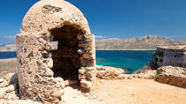 Heraklion Suggested Itineraries