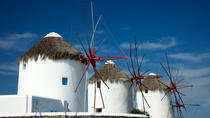 Mykonos Suggested Itineraries