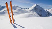Skiing in the Southern Hemisphere