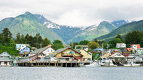 Sitka Suggested Itineraries