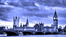 WWII London
