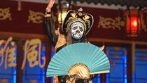 Seeing a Sichuan Cultural Show