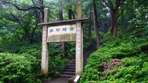 Solitary Hill (Gu Hill)