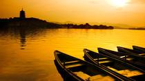 Ten Scenes of the West Lake