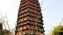 Six Harmonies Pagoda (Liuhe Pagoda)