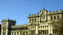 Guatemala City Suggested Itineraries