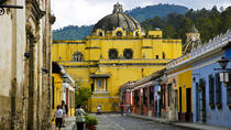 3 Days in Antigua: Suggested Itineraries