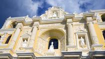 La Merced Cathedral