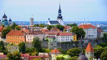 Tallinn Cruise Port