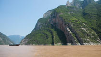 Goddess Peak (Shennu Feng)