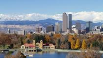 Suggestion de visites à Denver