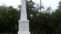 Monument du Capitaine Cook