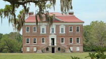 Charleston Mansions and Plantations