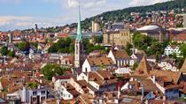 3 Days in Zurich: Suggested Itineraries