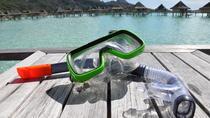 Outdoor Adventures in Bora Bora